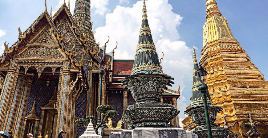 Diário de Viagem – Bangkok – Tailândia