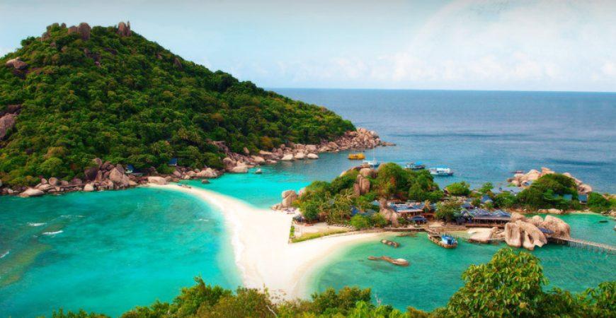 Diário de Viagem: Samui – Tailândia