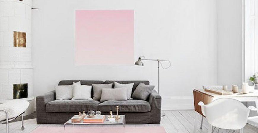 Como Usar o Rose Quartz na Decoração de Casa