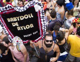 Carnaval em Brasília 2016 e novo Aplicativo Cultural da Capital