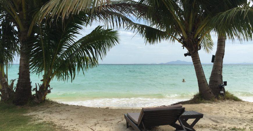 Diário de Viagem: Phi Phi – Tailândia