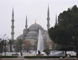 Diário de Viagem: Istambul 2015