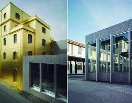 Fondazione Prada em Milão