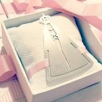 As Lembrancinhas de Prata da Little Gifts Lembranças