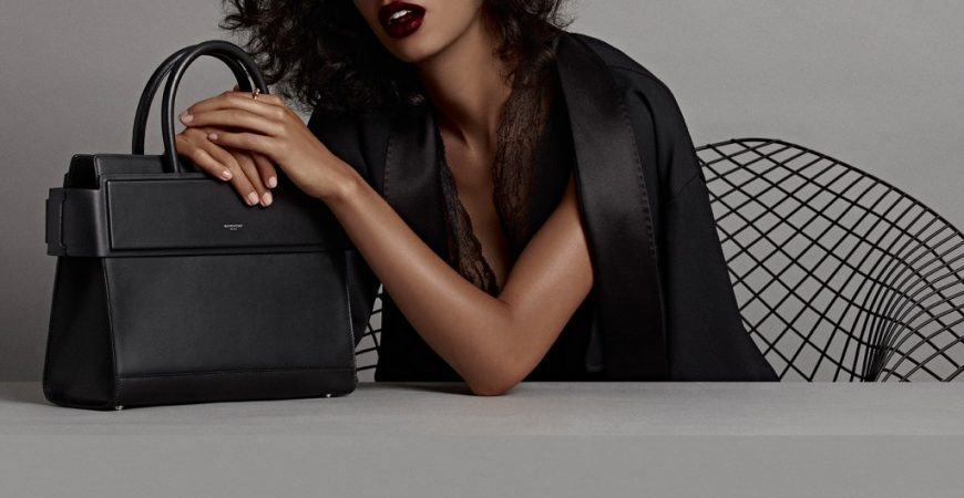 "Trend Alert: ""Horizon Bag"", a nova bolsa do momento da Givenchy"