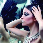 Make de Carnaval: Inspirações Poderosas para Cair na Folia!
