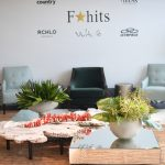 Semana de Moda: a decor do QG do F*Hits 2017