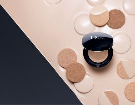 Wishlist: Diorskin Forever Perfect Cushion – Base em Esponja!