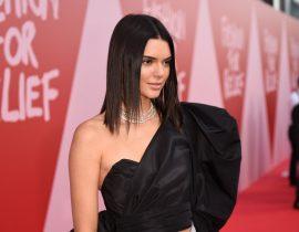 Hot Or Not: Kendall Jenner de Jeans em Cannes