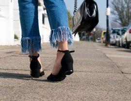 Dicas para Atualizar a Calça Jeans!