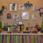 Mesversário 4 meses: Festa de Carnaval!