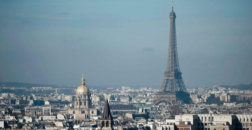 Semana de Alta Costura de Paris – Inverno 2018
