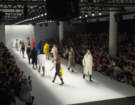 São Paulo Fashion Week N44 vem aí!