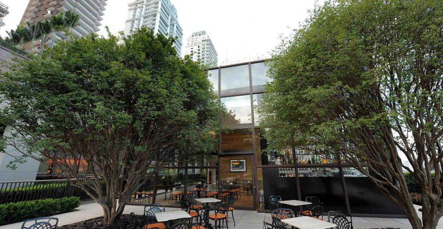 Dica em SP: Os restaurantes do Shopping Cidade Jardim!