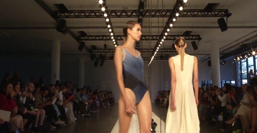 Lenny Niemeyer Verão 2018 – SPFW N44