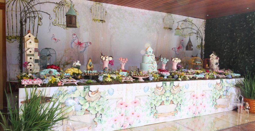 Vídeo: Festinha de 1 ano da Maria Antônia!
