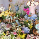 Decoração Festa de 1 Ano Maria Antônia