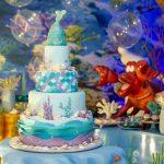 """""""A Pequena Antônia"""" – A Festa de 2 anos da Nina!"""